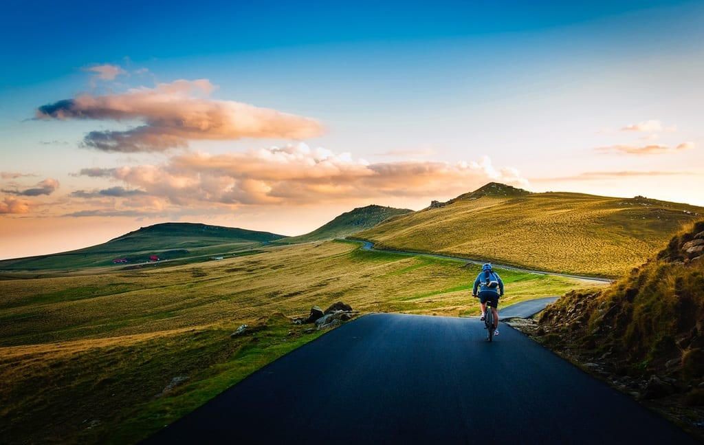 cycling holidays UK