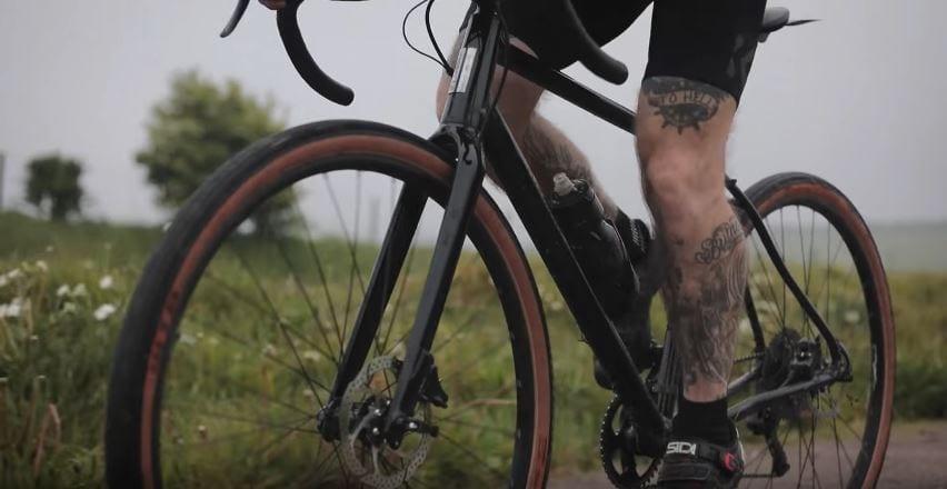 pinnacle gravel bike review