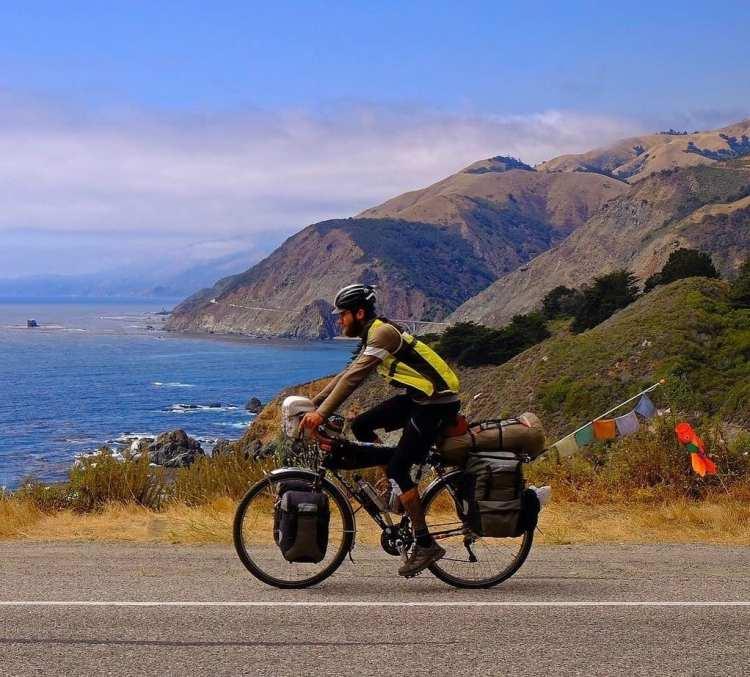 cycling southern europe