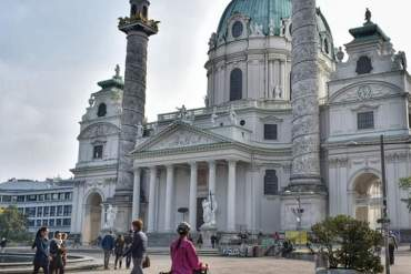 Cycling Austria – Perfect Destination for Fun & Picturesque Cycle Touring 14