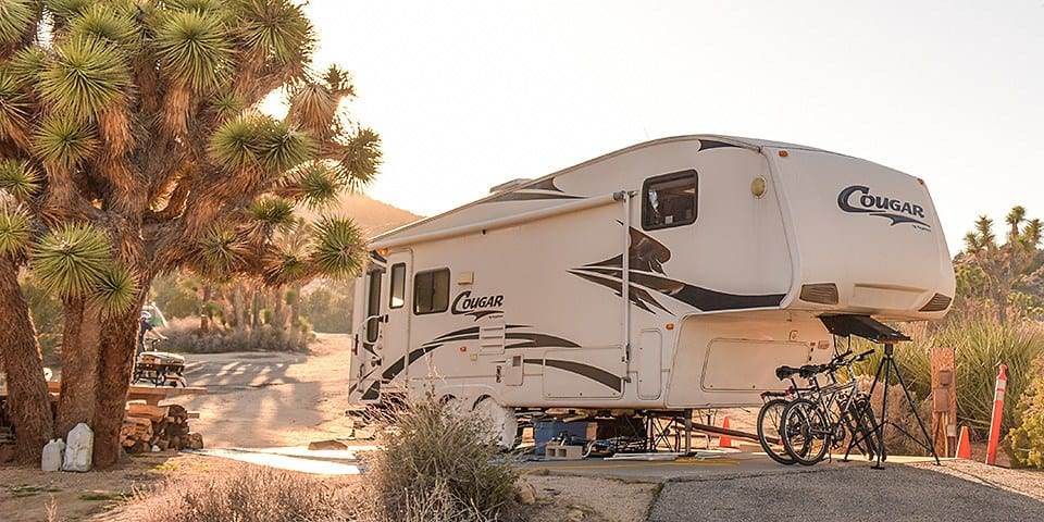 Useful Tips and Tricks to Transport Bikes When Travelling by Motorhome 13