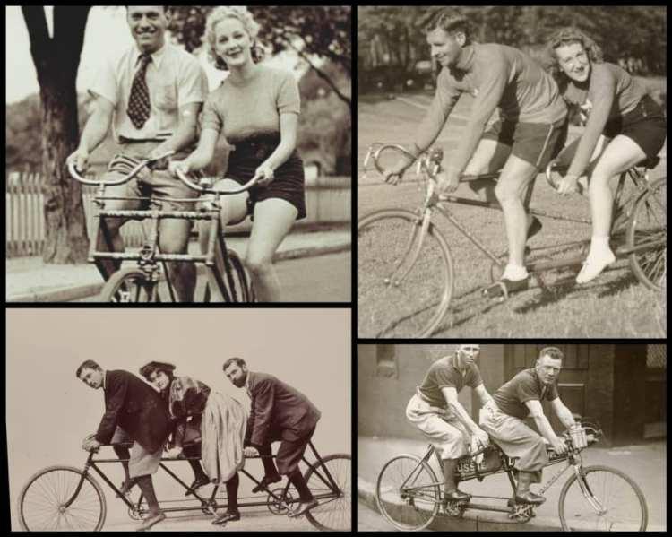 migliori bici tandem 2020