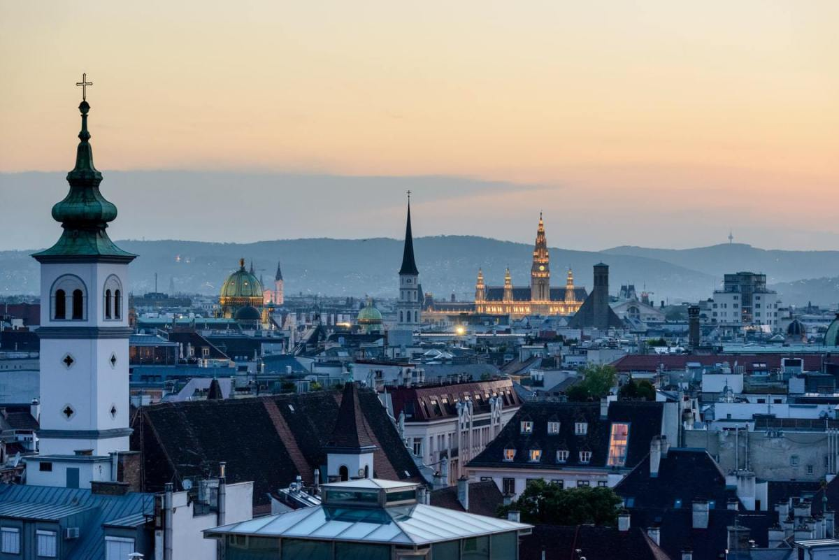 Cycling Austria – Perfect Destination for Fun & Picturesque Cycle Touring 12