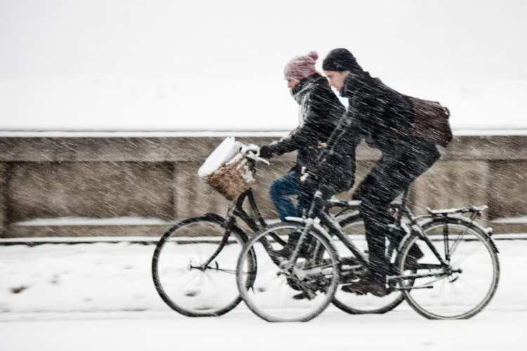 I 7 Migliori Guanti Invernali per Ciclismo del 2020 27