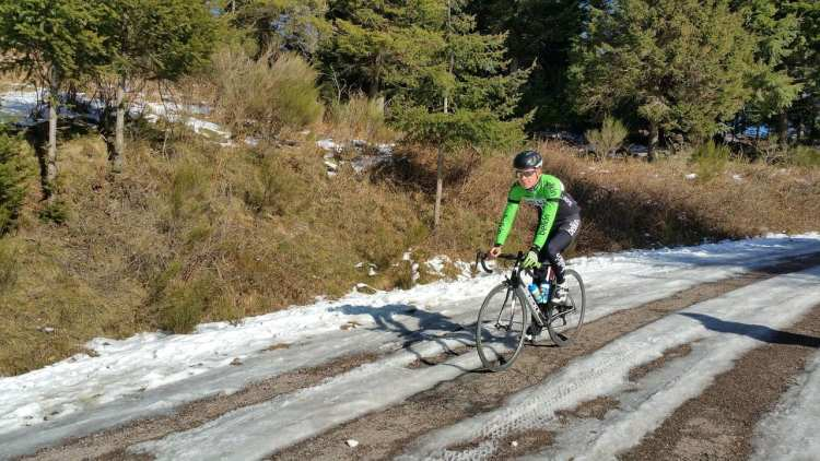 best winter cycling softshell jacket