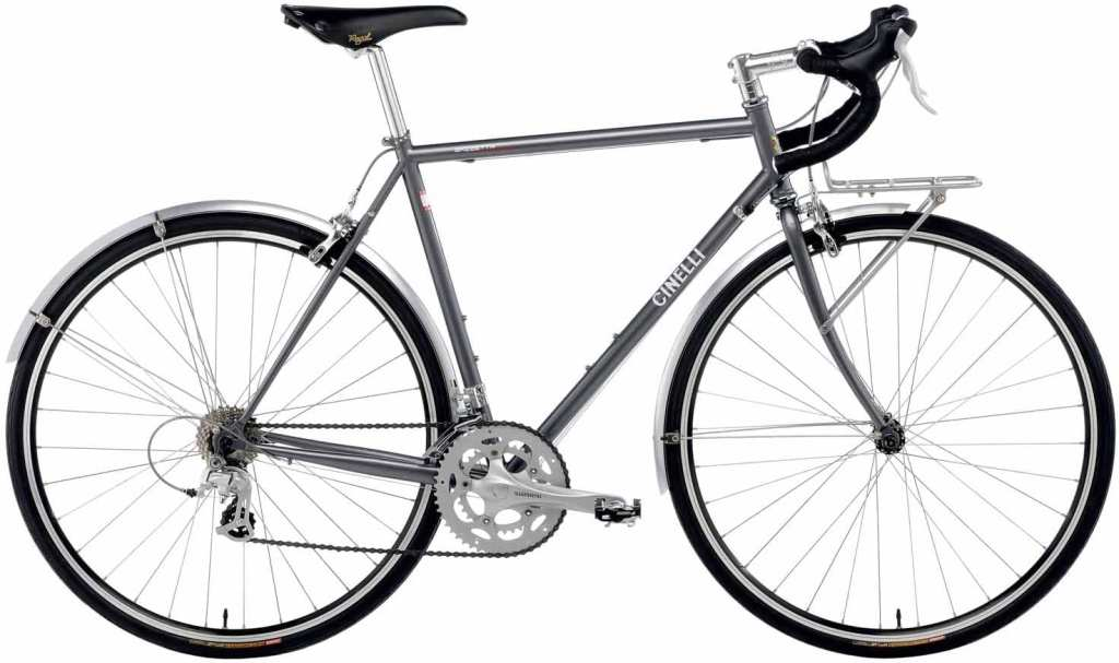 best lightweight touring bike