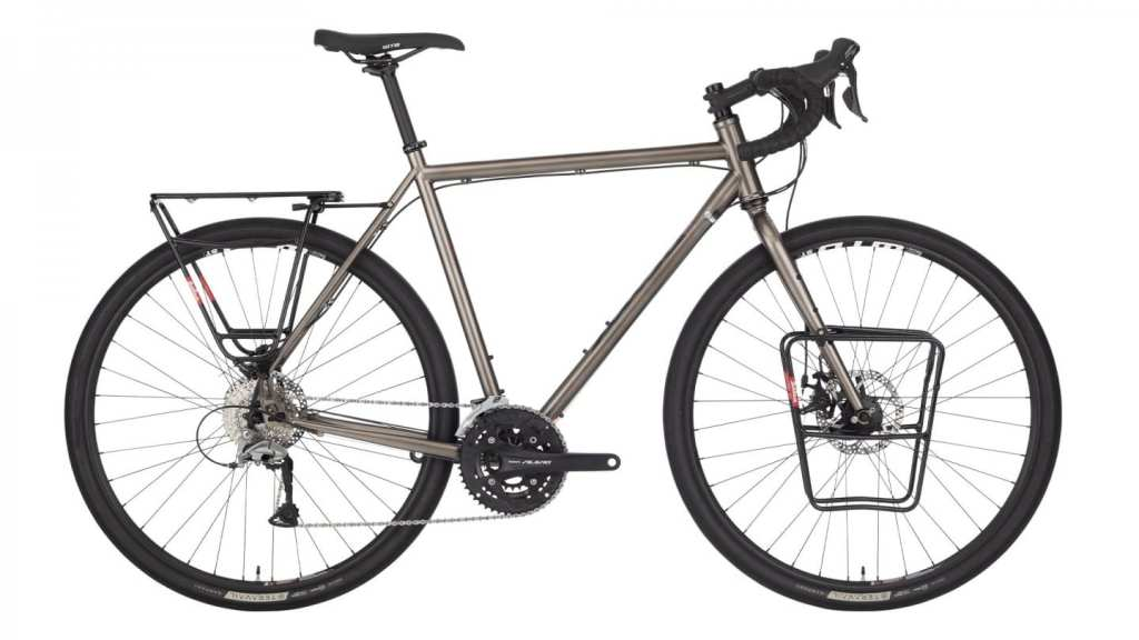 Salsa Marrakesh Touring bike