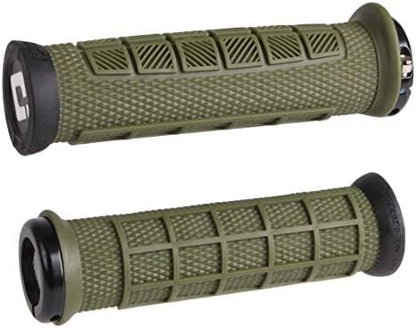 MTB grips for hand numbness