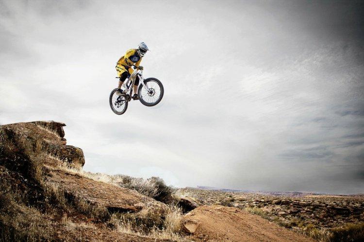 mountain bike grips comfortable