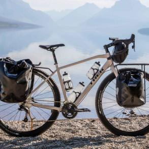 trek 920 review bikepacking touring