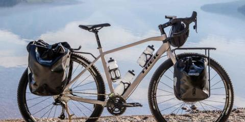 trek 920 review bikepacking touring