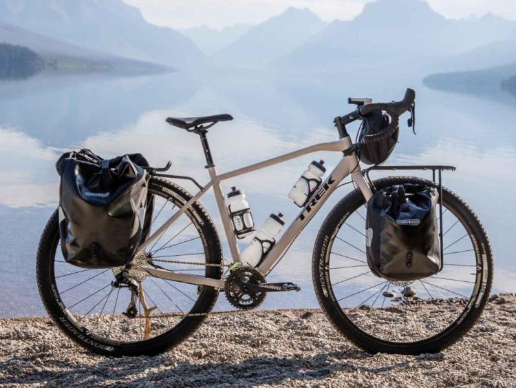 Review! 2021 Trek 920: All Roads Travel Bike for Adventure Addicts 19
