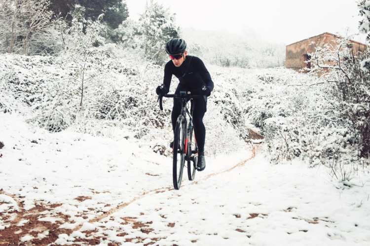 best winter cycling tights