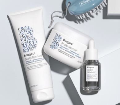 briogeo scalp treatment kit