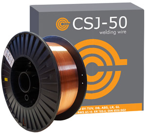CSJ Welding Wire