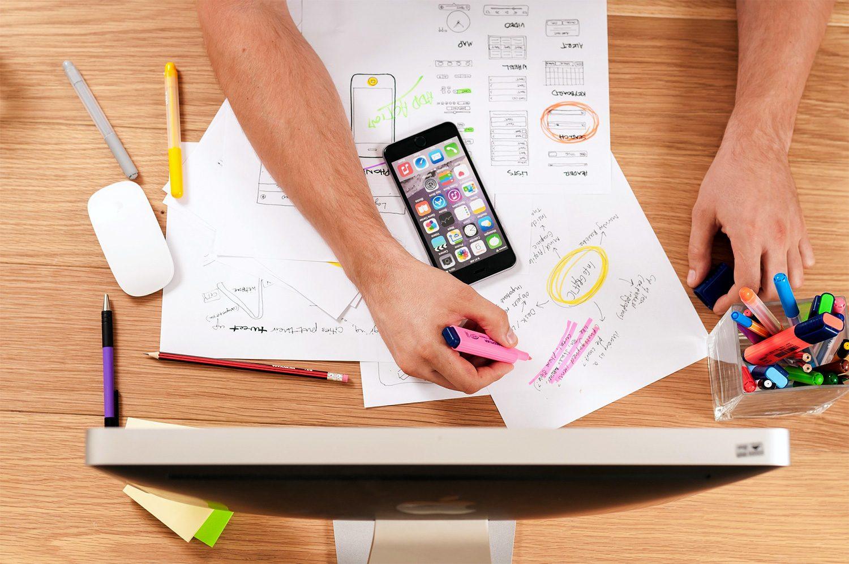 outils web pour PME article de blog rédigé par CYGNUM | Digital communication