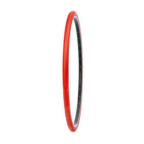 Røde Kenda kontender cykeldæk til Fixie cykler