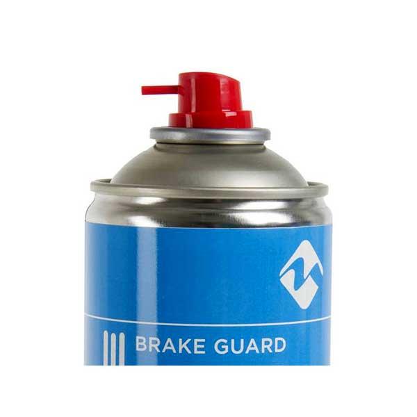 Bremserens spray til skivebremser