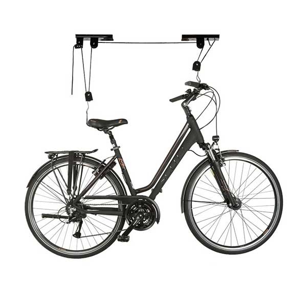 Cykelhejs lift til cykler