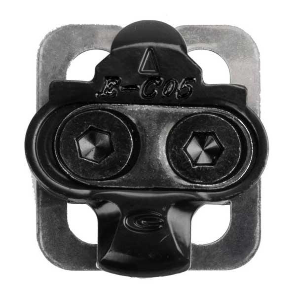 Exustar Klikpedaler E-PM222TI