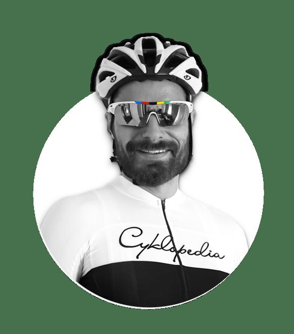 Personal Coach - Damian Chlanda