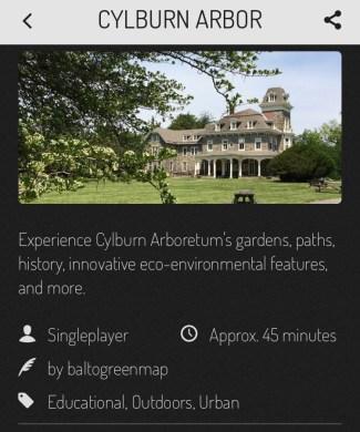 Blog June App