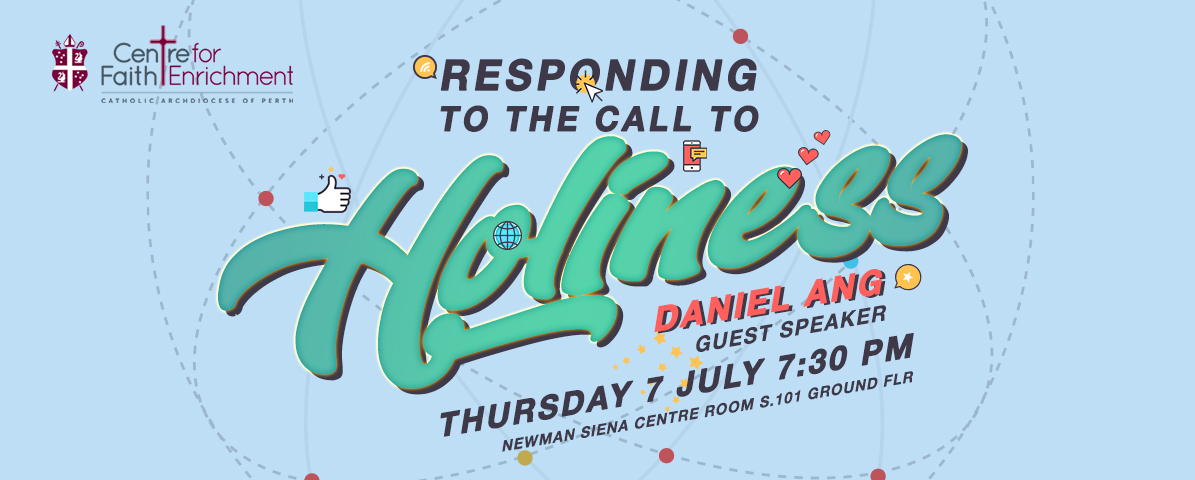 Responding to the Call to Holiness: Youth and Leadership in Focus