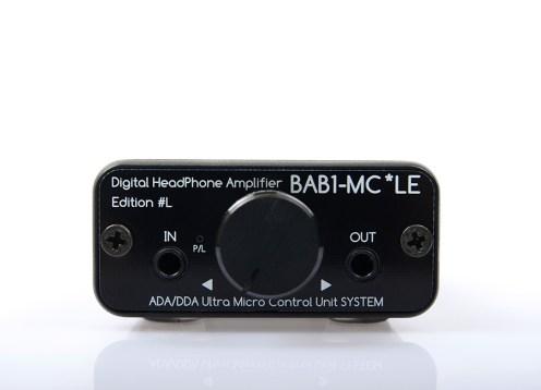 JL Acoustic Labs BAB1-MC *LE Edition #L