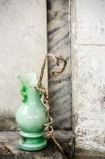 Green Vase- Emily Dyckman '15