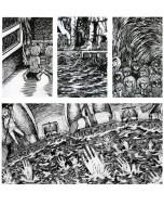 Sandy [Sketchbook]- Alex Ling '14