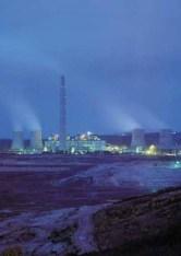 CYMIMASA Electricidad e Instrumentación