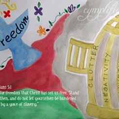 one-word-freedom