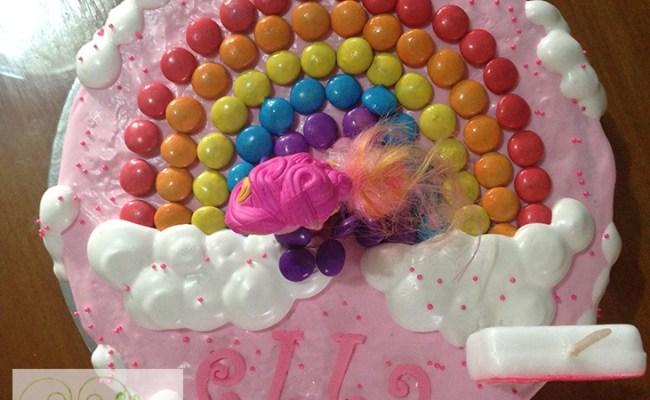 now 7 ella's cake