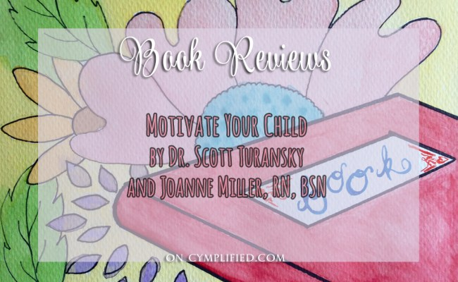 motivate your child book review