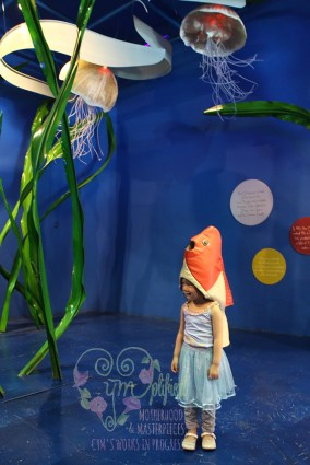 princess of the fishes