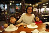 @ leslie's restaurant