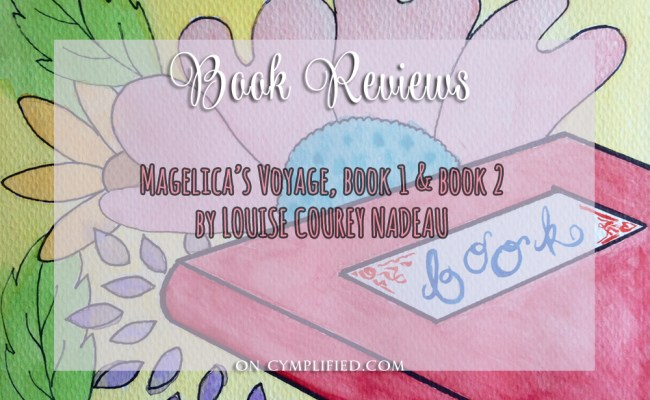 magelica's voyage book review