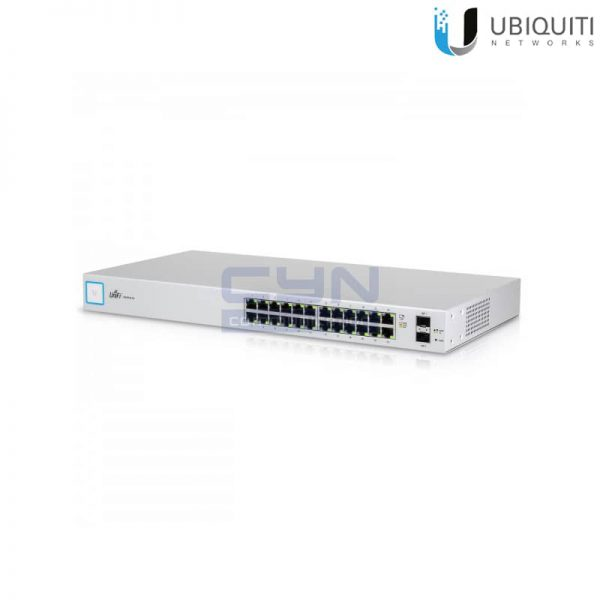 US-24 UniFiSwitch 24-Port NON-PoE