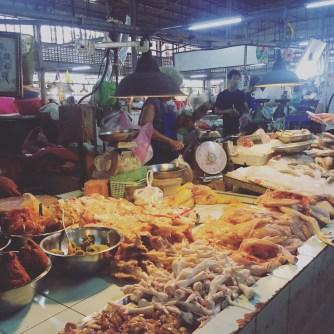 Silom Thai Cooking School - Market