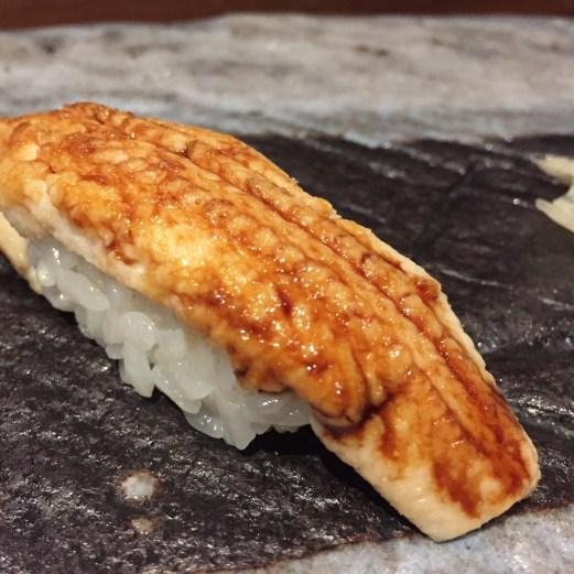 Kosaka - Eel
