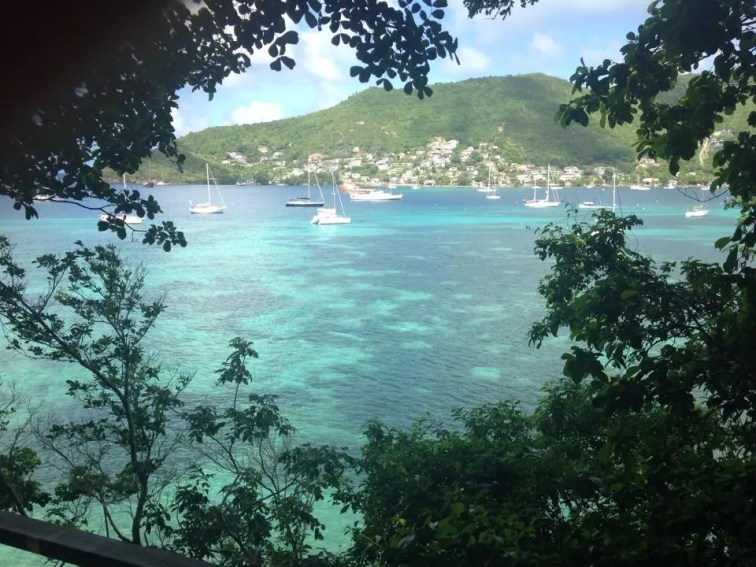 How to Get to Bequia