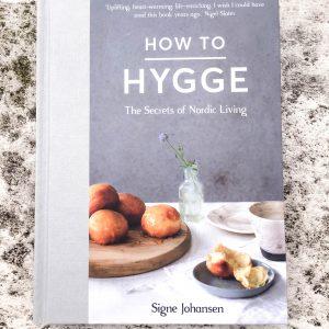 How To Hygge Signe Johanssen