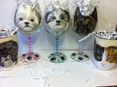 Custom Pet Lover Gifts
