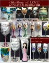 Wedding Party Gifts Glasses