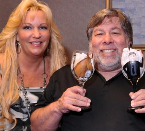 Steve Wozniak APPLE COMPUTERS