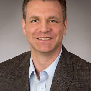 Headshot of Jason Myers