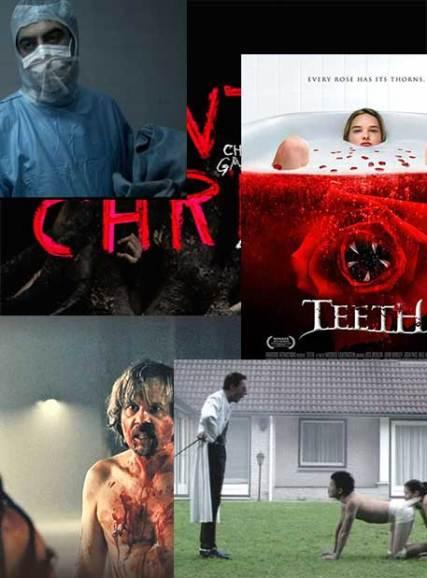 αρρωστημένες ταινίες