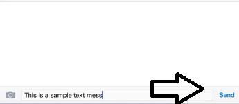 iphone-send-message