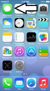 messaging-app-iphone