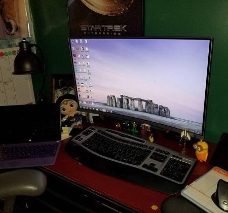 new-monitor